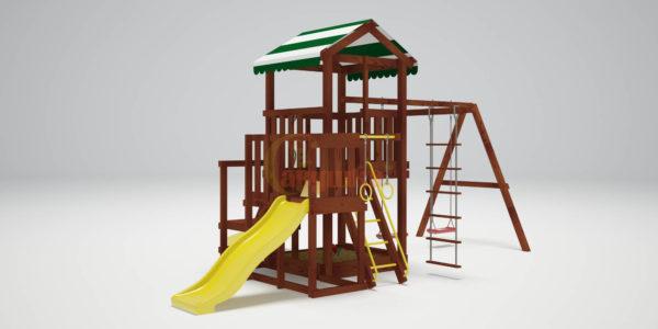 Детская площадка Савушка Хит 5-2