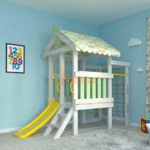 Игровой комплекс Савушка Baby 13